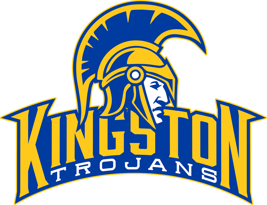 Kingston Trojans Logo