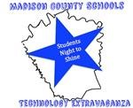MCS Logo for the annual technology extravaganza