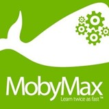 Moby Max login (Leaving MCS website)