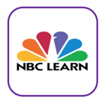 NBC Learn (leaving MCS website)